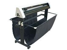 Redsail Digital Sticker Cutting Plotter 1360 want agents worldwide