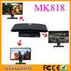 Internet tv receiver box MK818 tv tuner box for lcd monitor