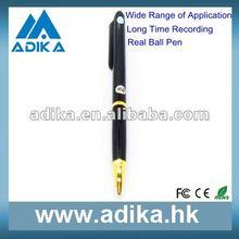 Practical Smallest Hidden Voice Recorder Pen ADK-DVR1002