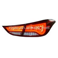 LED Tail Light/Lamp Assembly for Hyundai Elantra Avante MD BMW model