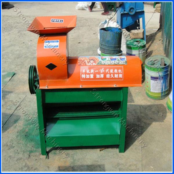 diesel engine maize remover machine small new corn sheller