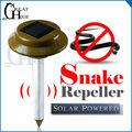 Patente gh-318 soalr unidad de vibración de distancia de la serpiente