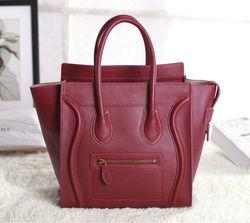 Famous designer handbags women handbags leather tote bags hot sell