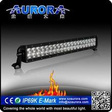 AURORA 20inch led light bar light off road helmet