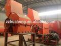 Configuration avancée peut broyeur électrique, scrap metal crusher traitement, pour le recyclage du huahong