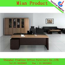 2015 Hot Sale Melamine Executive Office CEO Desk /Managet Table