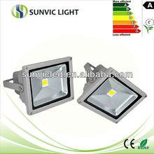 50w LED Spotlight IP65 RGB Colour Changing LED Floodlight 50 watt