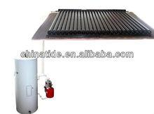 separate high pressure solar water heater