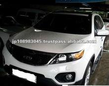 KIA SORENTO 4WD Korean Used Car