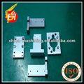 Cnc usinagem de precisão peças/capim de corte de peças da máquina