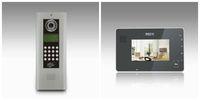 Multi apartment video door phone system ,intercom system