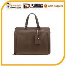 super thin leather laptop case