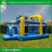 Cheapest mini nylon bouncer, inflatable bouncer