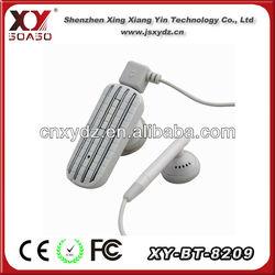 Made in Shenzhen colored design lastest design wireless communication earpiece