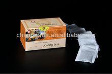 chinese oolong tea bag