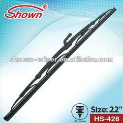 Bayonet type Auto Car Accessories for trucks Wiper Blade (HS-248)