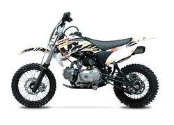 Pitster Pro MX 110SS