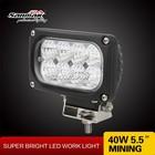 Hotsale 12V 24V Offroad LED Lighting led agriculture Light SM6081-40