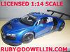 LICENSED 1:14 rc model car; rc car.