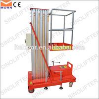 Jinan hydrualic small boom lift