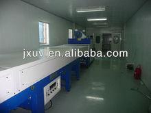 IR Dryer Tunnel / IR Heating Line