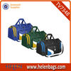 Sport Travel Bag with Shoes Pocket Duffel Bag