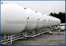 100 cbm LPG storage tanks oil&gas plant