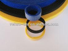 Multi function white velcro tape (back to back)