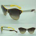 high quality custom sunglasses(51215 1555-643-5)