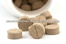 Coleus Forskohlii Root Extract (20% Forskolin) Tablets