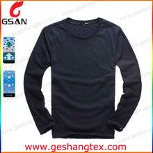 custom dry mesh long sleeve jersey