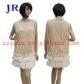Latin vestido de lujo baratos trajes de vestir para las mujeres l- 7010#