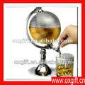 globo oxgift derramamento dispositivo de rack de vinho distribuidor da água da máquina de bebidas sub vinho bar suprimentos appararus cocktails