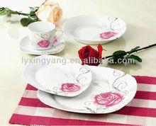 espresso porcelain set,modern dinner set porcelain,luxury porcelain dinner set