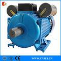 0.37 0.5 kw hp monofásico motor elétrico 240v 1400 rpm. 37kw/1/2hp 370 watt