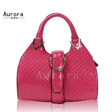 2013 new trend Stylish Fashion Women real leather dubai handbags