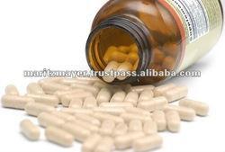 Cholesterol Lowering Formula (Dietary Supplement)