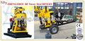 Irrigação da exploração agrícola poço de perfuração de equipamentos para venda MT-200Y / aa