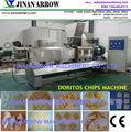 Tortilla máquina de fazer/máquinas tortilla/milho chips linha de produção