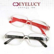 Super Light Material TR90 glasses frame