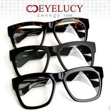 fashion Optical Frames TR90 glasses Made in Korea