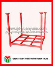 steel heavy duty storage tool pallet