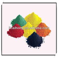 Golden Supplier inorganic pigments Iron Oxide