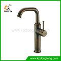13104 alta qualidade única alça de cobre da cozinha torneira torneira do filtro
