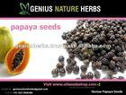 Papaya seeds for Sales