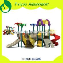 2014 Parks under $5,000 playground plastic for garden play land china children amusement rides