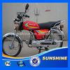 New Design Powerful 110CC New EEC Motorcycle