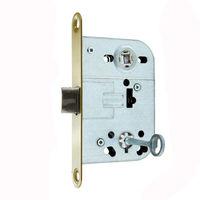 Nylon cam safe locks one key and knob lock 2041