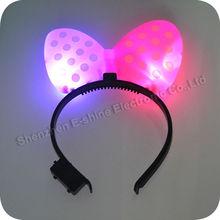 High Quality Led Blinking Headband