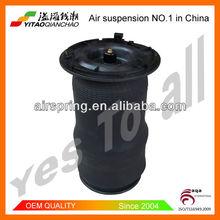 Endurable rubber suspension air bags 1C5604